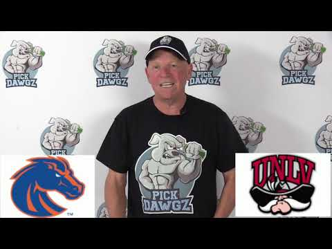UNLV vs Boise State 2/26/20 Free College Basketball Pick and Prediction CBB Betting Tips