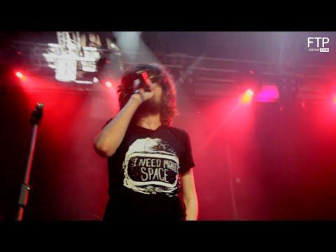 Noize MC - Жечь электричество @ Санкт-Петербург (Концерт по заявкам)