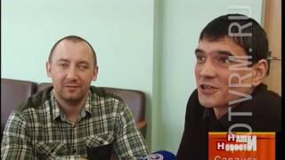 В Мордовии состоялся открытый турнир игры «Что? Где? Когда?» среди инвалидов по зрению
