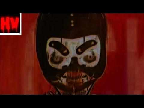 Daft Punk  Technologic Horror Version 😱