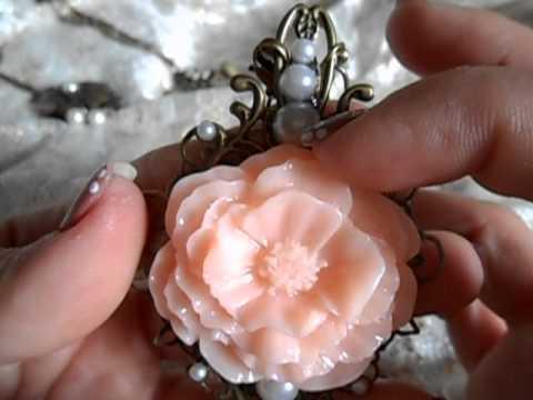 handmade jewelry uber cute