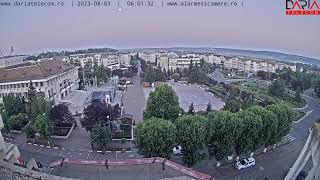 Preview of stream Orasul Mioveni - Live - Platou centru