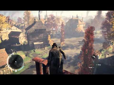 FLYING CARRIAGE??? | Assassin's Creed Syndicate