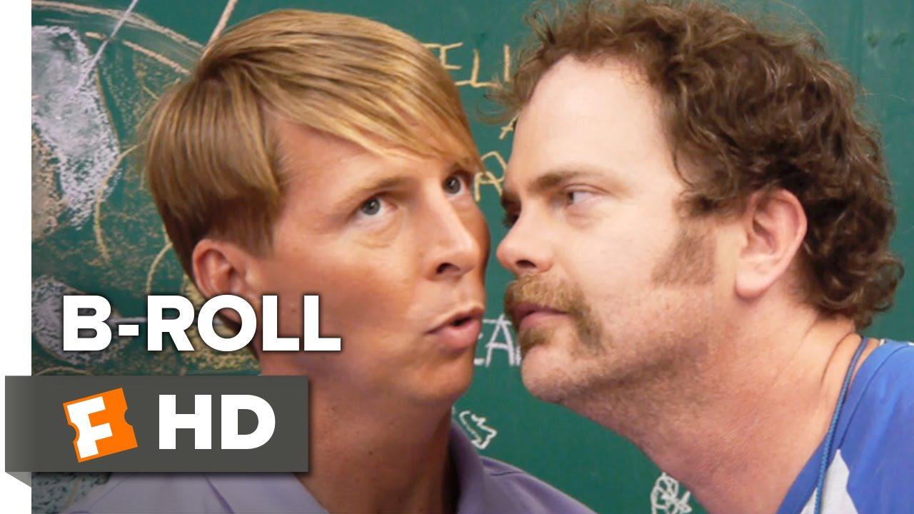 Download Cooties B-ROLL (2015) - Elijah Wood, Rainn Wilson Comedy Movie HD