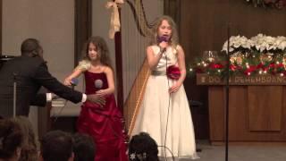 """""""The Birthday Of A King"""" by Andrada & Vanessa Petreacă"""