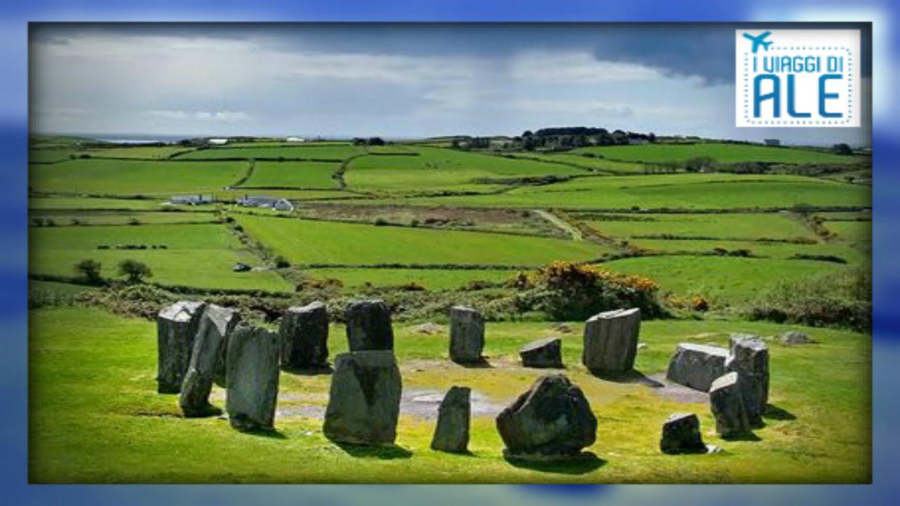 Conheça os impressionantes 'Penhascos de Moher', na Irlanda   Irlanda