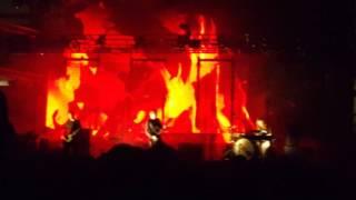 Sigur Rós - Vaka (Live @ Release Athens Festival, 2016)