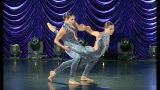 Larkin Dance Studio - Le Voyage (The Dance Awards Orlando 2018)