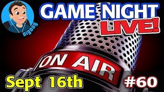 It's Time For Game Night!! Come play Roblox with me!! GNL #60