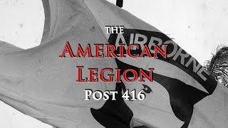 American Legion Post 416 Centennial Celebration