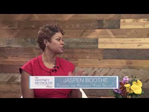 Survivors: Rising Above Dire Situations || The Whitney Reynolds Show