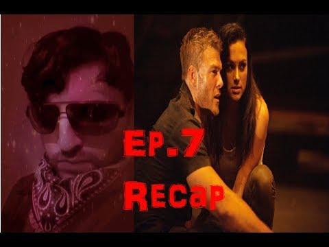Download Blood Drive Episode 7 Recap