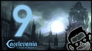 Juegando - Castlevania Lords of Shadows - PARTE 9
