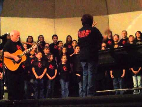 Plainview All City Choir