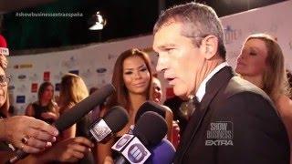 Antonio Banderas / Show Business Extra España