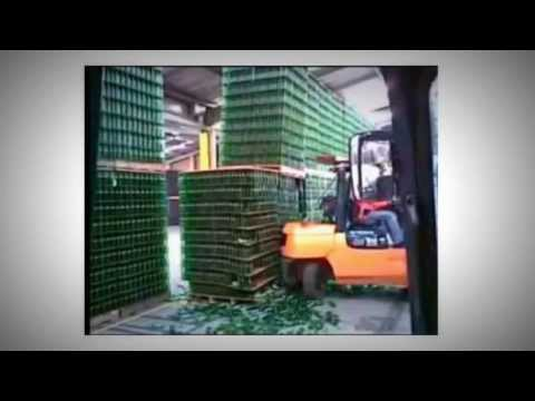 How to get OSHA Forklift Certification & Training - Ferrari Driving School