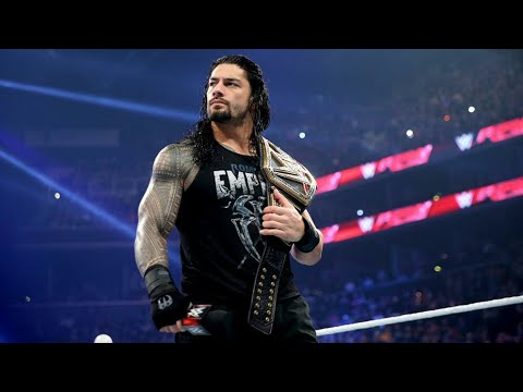 Roman Reigns Greatest Spears Ever - Whatsapp Status video | Baaghi 2 |  Download Link in Description