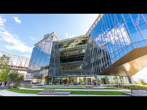 TCS & Cornell Tech Inaugurate the Tata Innovation Center