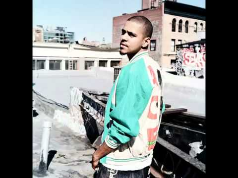 J Cole - Who Dat (Dirty Version)