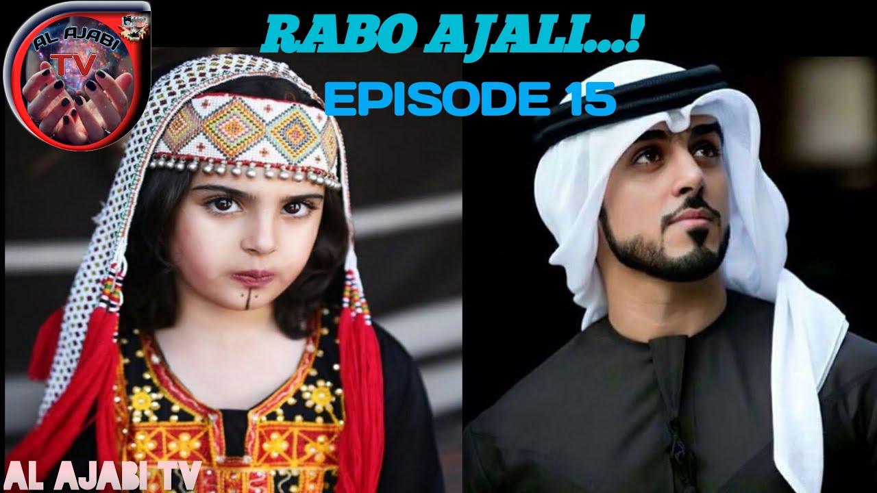 Download Rabo Ajali - Episode 15 Hausa Novel (Labarin Soyayya me tsafta dake cike da bak'in kishi da k'addar)