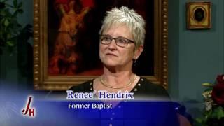 Journey Home - 2016-05-23 - Renee Hendrix