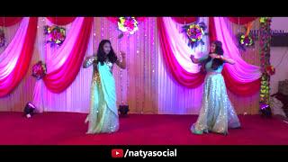 Shubhaarambh & Shaadi Wali Night Dance | Natya Social