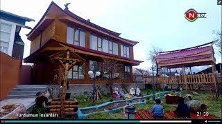 Novruz Bayrami Venend Kendi 2019