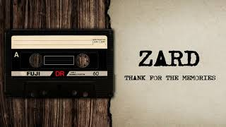 Zard : Thank For The Memories