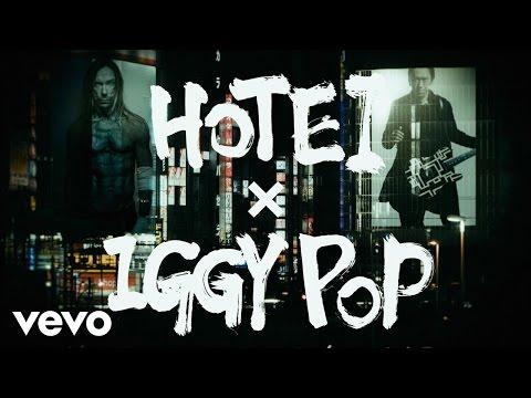 布袋寅泰 / HOTEI - Walking Through The Night (featuring Iggy Pop) (Single Version)