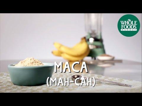 Super-Root: Maca   Food Trends l Whole Foods Market