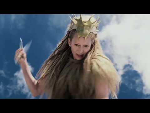 CHRONICLES OF NARNIA 30sec