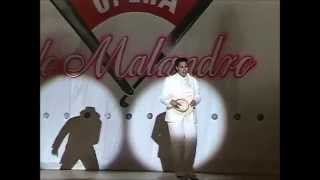 A Volta do Malandro - Ópera do Malandro 2003 ( Chico Buarque)
