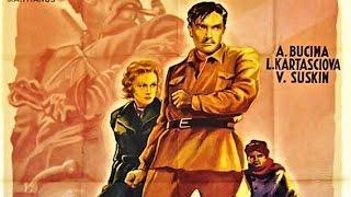Непокорённые 1945 / Unconquered (The Taras Family)