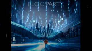 Watch Bloc Party Hero video