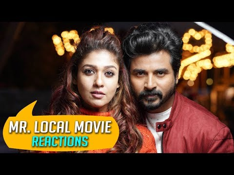 Mr Local Review | Making | Mr Local Movie Spot | Sivakarthikeyan | Nayanthara | Kalaignar Tv  Stay tuned with us : http://bit.ly/subscribekalaignartv Click here to Watch More
