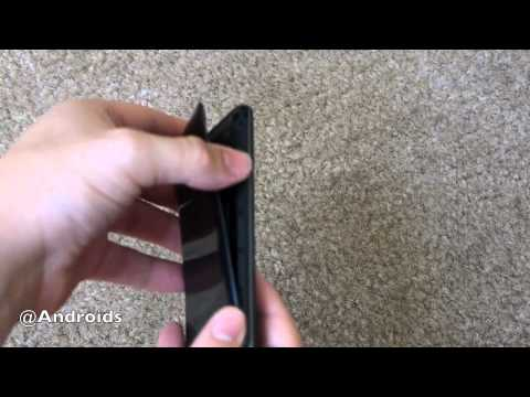 Samsung Galaxy Player 4.2 Hands on and overview