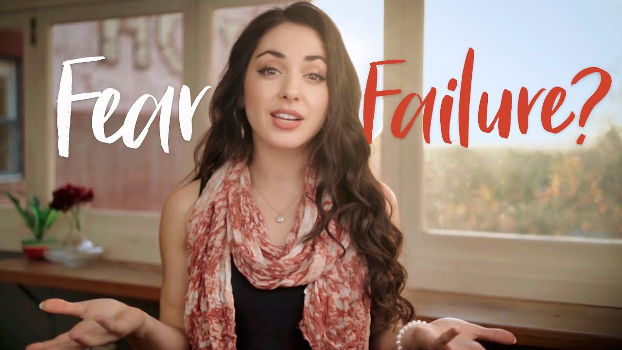 Ep. 29 | FAILURE - How to Get Over It