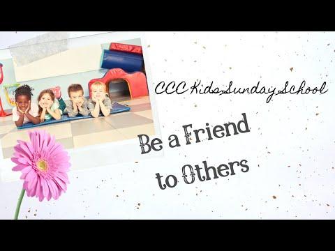 CCC Kids 5/10/20