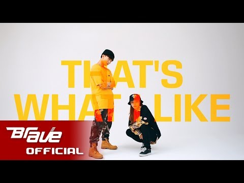 [CoveredbyBrave] #20 BIGSTAR Jude X MAMAMOO Whee In - That's What I Like (Bruno Mars Cover.)