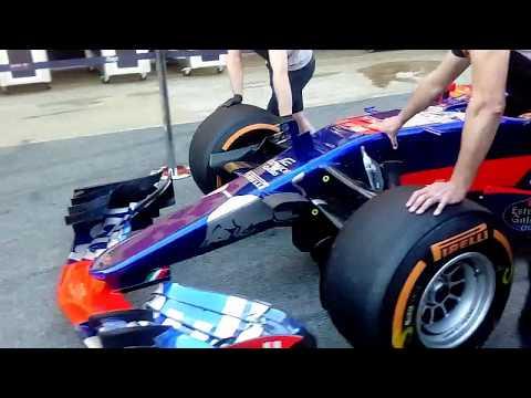 TheGreatMarcos @ Spanish Grand Prix 2017 | Team RaceStars