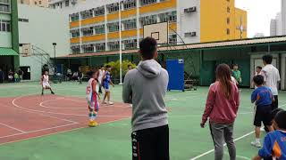 Publication Date: 2018-11-29 | Video Title: 五邑40年校慶 籃球比賽 聖若瑟英文小學 vs  聖爱德華天