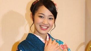 12年の第13回「全日本国民的美少女コンテスト」で、小澤奈々花さん(14...