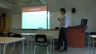 Atelier #1 (H2016) de préparation à l'épreuve uniforme de français du collégial