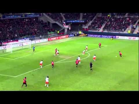 R sum demi finale coupe de la ligue rennes montpellier - Coupe de la ligue demi finale ...