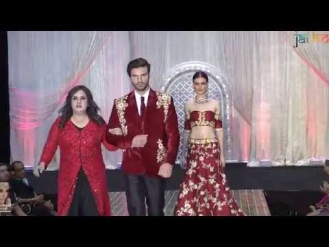 Vivah Fashion Show - Oct 9 2016