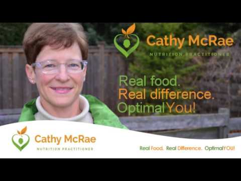 Cathy McRae - Local Business