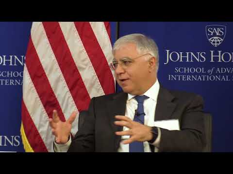 Iraq's Regional Opportunities: Perspectives from Iraq's Neighbors