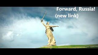 Oleg Gazmanov   Forward, Russia! new link Resimi