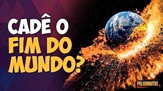o fim do mundo e a desinformao   fora da caixa