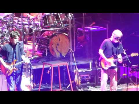 Dead & Company – Brown Eyed Women – 10-31-15 Madison SQ. Garden, NYC